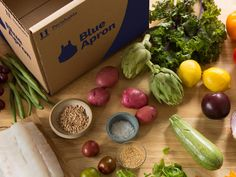 Here's the biggest reason people aren't using meal kits like Blue Apron (APRN) - Meal kit delivery companies like Blue Apron claim to help people save money on groceries, but potential and ex-customers are citing the cost of the services as a major concern.  According to a new poll by Morning Consult and Money Magazine, 49% of respondents who canceled a meal kit service cited the cost as the biggest reason for their cancellation. Additionally, cost was the biggest issue for 59% of…