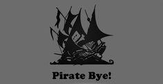 Çekirge Bir Sıçrar, İki Sıçrar... Üçüncüsünü de Yakalarlar!  İllegal içerik paylaşım sitesi Pirate Bay'in firari olan üçüncü ve son üyesi Fredrik Neij de yakalandı. http://madyo.net/blog/cekirge-bir-sicrar-iki-sicrar-ucuncusunu-de-yakalarlar.html
