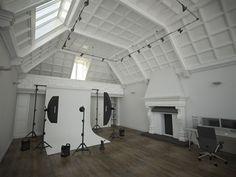 Leica Studio, London