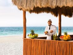 Excellence Resorts: International Restaurants in Riviera Maya, Mexico – Excellence Riviera Cancun