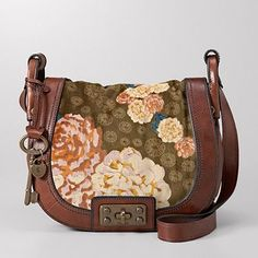 new Fossil purses.. Vintage Re-Issue.. I want!