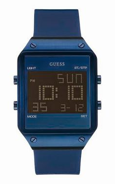 #GUESSWATCHES LAUNCHES ITS NEW #DIGITALWATCHCOLLECTION #Fashion #Watches http://www.pocketnewsalert.com/2015/04/GUESS-WATCHES-LAUNCHES-ITS-NEW-DIGITAL-WATCH-COLLECTION.html