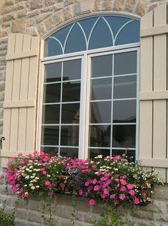 How to plant a rockin' window box