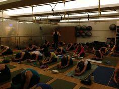 #unrollATY #yoga