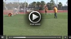 Houston Dynamo Hurdle Jump with Two Partners [VIDEO] - Watch: Houston Dynamo Hurdle Jump with Two Partners