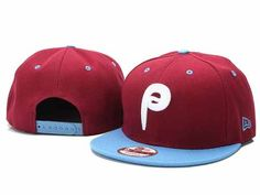 Baseball Philadelphia Phillies Stitched New Era 9FIFTY Snapback