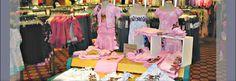 USA/ Amerikanische Kinder/ Damen/ Herren Kleidergrößen umrechnen
