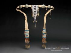 Museum Quality Antique American Indian Art
