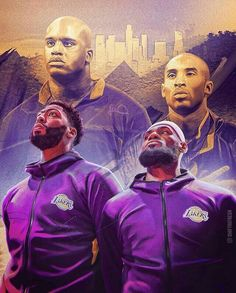 Shaquille Oneal and Kobe Bryant, Anthony Davis and LeBron James Lebron James Hd, Lebron James Michael Jordan, Kobe Bryant Lebron James, Lebron James Lakers, Lebron James Cleveland, Kobe Lebron, Kobe Bryant 24, Lakers Kobe Bryant, Lebron James Championship