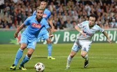 Napoli – Olympique de Marseille Preview