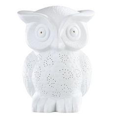 Owl Lamp Nightlight