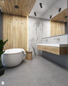 Łazienka styl Minimalistyczny - zdjęcie od FOORMA Pracownia Architektury Wnętrz - Łazienka - Styl Minimalistyczny - FOORMA Pracownia Architektury Wnętrz