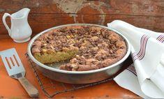 Paleo Cinnamon Coffee Cake Recipe | Elana's Pantry