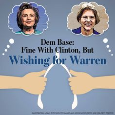 truth be told. (Personally, I'm just wishing for Warren. Baby Ruth Bars, Hillary For President, Political Strategy, Desmond Tutu, Truth To Power, Elizabeth Warren, Badass Women, Atheism, Be A Better Person
