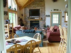Click to view gallery Lodges, Heaven, Gallery, Cabins, Sky, Roof Rack, Heavens, Chalets, Paradise