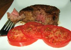 Steaks with Benefits