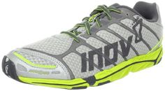 Save $ -10 order now Inov-8 Men's Road-X 255 Running Shoe,Silver/Lime,13 M