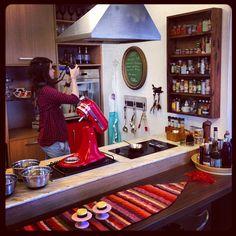 Cozinha linda!!