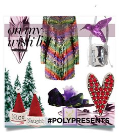 """""""#PolyPresents: Wish List"""" by kari-c ❤ liked on Polyvore featuring Marco de Vincenzo, Vera Wang, Sara Battaglia, Paco Rabanne, Sonia Rykiel, A by Amara, contestentry and polyPresents"""