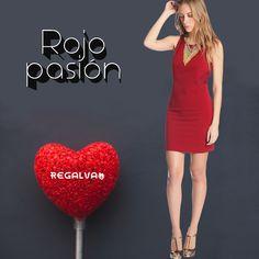 Se acerca la fecha más romántica del año, San Valentín y con ella, nos gusta agradar a nuestra pareja y sentirnos seductoras y más pasionadas... Ver ▶ http://regalva.com/blog/tendencia-moda-rojo-pasion-san-valentin/ #sanvalentin #sanvalentin2016 #regalos #amor #moda #blogger #outfit #detallessanvalentin #detallesamor #detallespareja