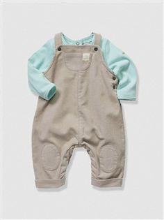3529395deb93e Ensemble 2 pièces bébé garçon nouveau né - vertbaudet enfant Pantalon  Enfant, Chaussure Enfant,