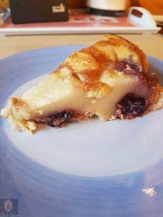 Dea's Cakes: Apple Sponge Cake-Tort Cu Mere