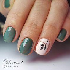 Gel Nails, Nail Designs, Make Up, Nail Art, Beauty, Hair, Ideas, Work Nails, Enamels