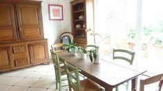 Chambre d'hôtes Les Grandchamps de Jade à Fresnois (Montmédy)