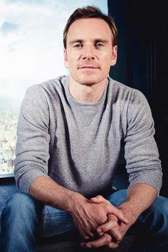 Michael Fassbender interview for Café Cinema, Japan (Frebruary 2017)
