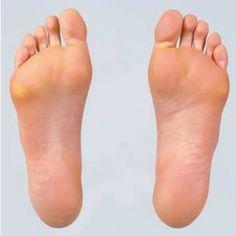 On feet hpv plantar warts