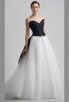 Свадебное платье а силуэт элегантное  |Wedding dress a line elegant
