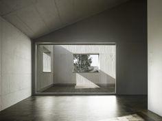 Haus am Bach, by Dolmus Architekten / Lucerne, Switzerland