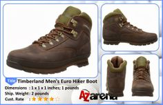 Timberland Men's Euro Hiker Boot Review | mens dress boots  Timberland Men's Euro Hiker Boot Description: Engineered for extreme outdoor performance with advanced technology, these hikers are ideal for multi-day backpacking as well as lightweight hiking. Superior support keeps feet comfortable and protected over any terrain.
