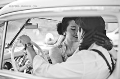 {Engagement Session} : Angelica   Che by Kristen Swanson - Part2 via Belle The Magazine