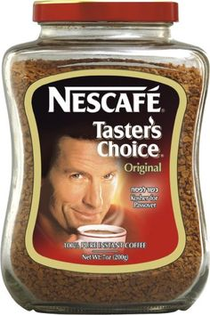 Osem Instant Coffee, Tasters Choice, Passover, 7-ounces >>> Be sure to check out this helpful article.