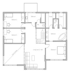 house design house-plan-ch357 11