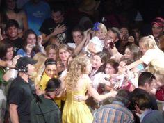 Taylor Swift #ColonialLifeArena #CLAevents #FamouslyHot #ColumbiaSC #SCTweets #CLAambassador #Gamecocks
