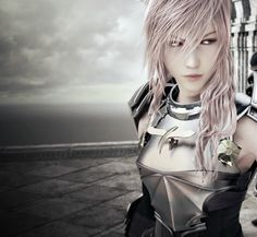 #ffxiii.2 #lightning #queen