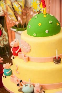 festa infantil peppa pig inspire blog minha filha vai casar_3357