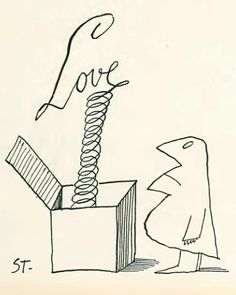 Posts about Saul Steinberg written by flowingly Saul Steinberg, The New Yorker, Famous Artists, Line Drawing, Line Art, Art Drawings, Illustration Art, Sketches, Smart Set