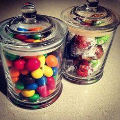 Glasshouse jar reuse
