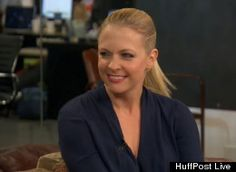Melissa Joan Hart Thinks Miley Cyrus Is Overrated