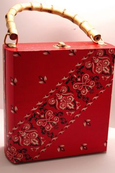 Cigar Box Purses Google Search Altered Boxes Pinterest Purse And