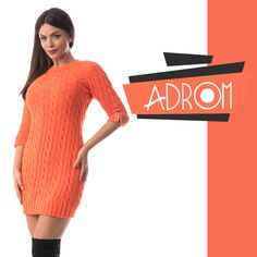 Model, Sweaters, Dresses, Fashion, Gowns, Moda, La Mode, Pullover, Sweater