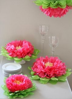 Diy crepe paper flowers pinterest tissue paper flowers tissue diy crepe paper flowers pinterest tissue paper flowers tissue paper and flowers mightylinksfo