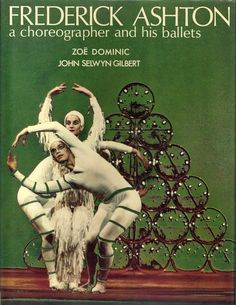 Frederick Ashton. A commemorative volume presenting a many-sided portrait of the choreographer and his ballets. - See more at: http://www.hillcountrybooks.com/?page=shop/flypage&product_id=1907#sthash.6Ceb9cVT.dpuf