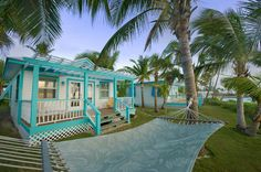 Hope Town Lodge, Elbow Cay - Abacos Bahamas. #Caribbean #Travel