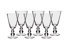 Greenwich Red Wine Glasses