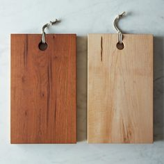 rectangular wood cutting board |  Food52