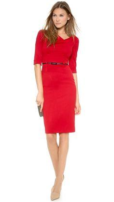 Black Halo 3 4 Sleeve Jackie O Dress. Halo 3Dresses With SleevesWomen s ... a8ce8981db14
